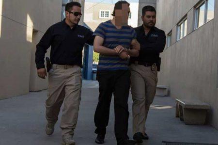 Detienen a hombre buscado por la Interpol por fraude