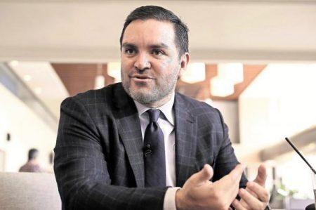 Döring acusa Quirino de fugas en penal de Sinaloa