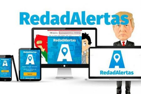 Dreamer mexicano realiza app para advertir de redadas a indocumentado