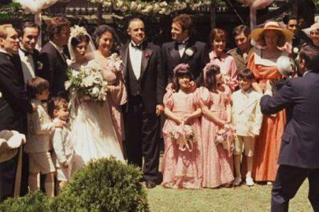 El Padrino: El antes y después de la familia Corleone