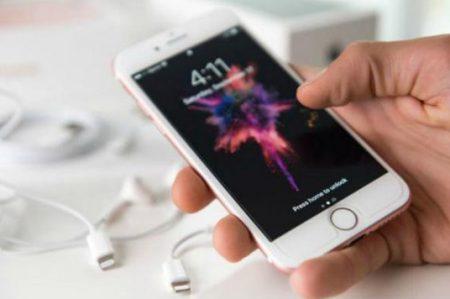 El virus que puede 'secuestrar' tu iPhone