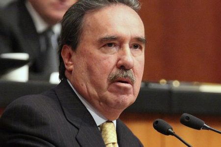'Fiscalía no solo será cambió de fachada', afirma Emilio Gamboa