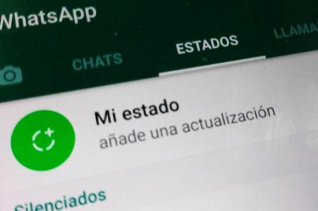 Estados de WhatsApp llegan también a la versión de escritorio
