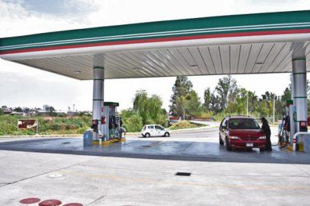 Gasolineras de La Piedad, a punto de quebrar