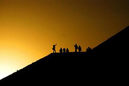 INAH reporta saldo blanco y más de 412 mil visitas por equinoccio