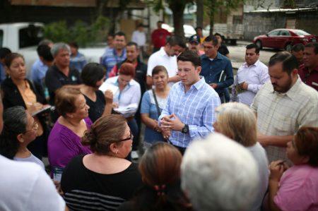 Iintensifica ciudad Guadalupe deschatarrización