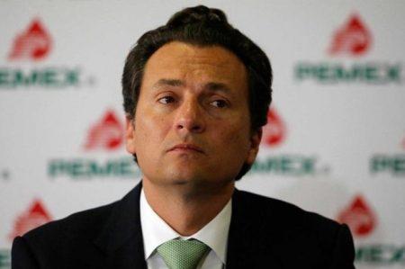 Investiga Pemex la gestión de Lozoya