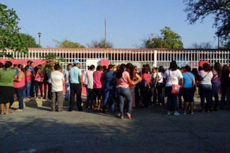 Investigan presunto abuso en escuela de Oaxaca