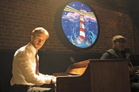 Cine en Londres proyecta 'La La Land' en lugar de 'Moonlight'