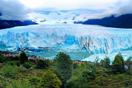 Razones para viajar al Parque Nacional Los Glaciares