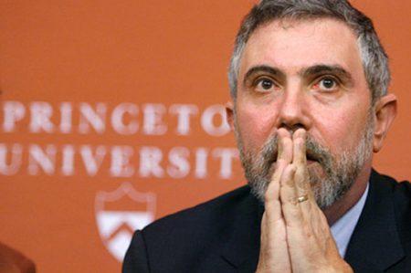 Desaparecer el TLCAN traería más pobreza a México: Paul Krugman