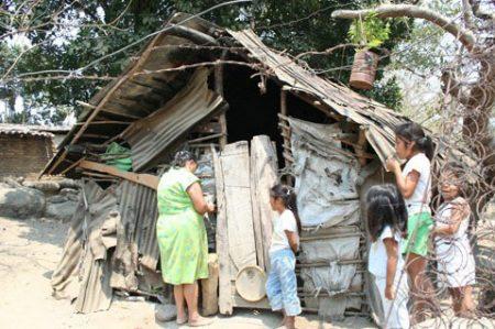 'Corrupción y pobreza propician trata en el país'