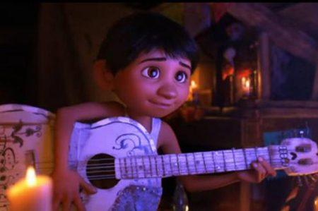 Presentan tráiler de 'Coco', nueva cinta de Disney-Pixar