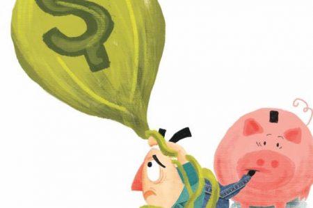 Protegerse de la inflación. Hoy más que nunca: Cuida tu dinero