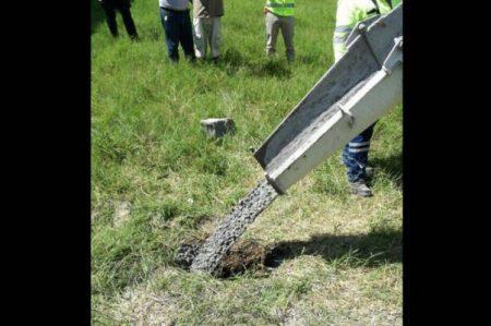 Rellenan túnel por el que escaparon 29 reos en Tamaulipas