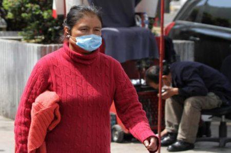 Secretaría de Salud reporta 45 muertes por influenza en última semana