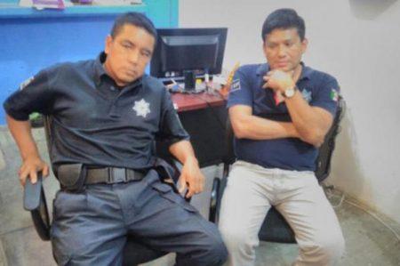 Tras siete horas, reos liberan a director de penal en Oaxaca