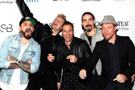 ¡Guerra! Backstreet Boys cuestiona a Justin Bieber y One Direction