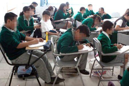 Secundaria declara caso de VIH en alumno de 13 años
