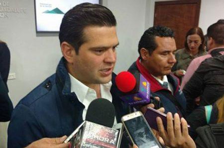 Guadalupe tendrá adaptación de fotomultas: Cienfuegos