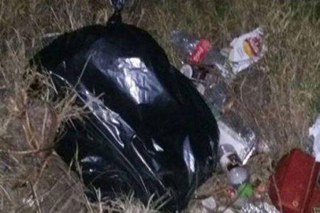 Aparecen otros dos cuerpos descuartizados, ahora en Santa Catarina