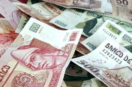 ¿Qué hacer con los billetes falsos?