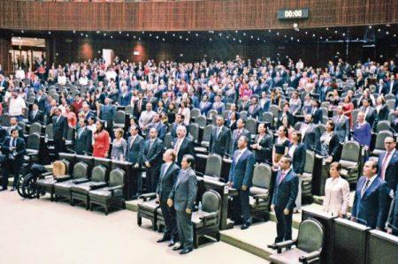Diputados gastan 1.7 mdp en un viaje a Abu Dhabi