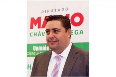Buscan que Congreso de Morelos reduzca diputados plurinominales