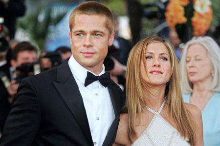 ¿Jennifer Aniston y Brad Pitt actuarán juntos en película?