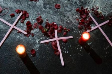 Convocan a protesta por feminicidio en la UNAM