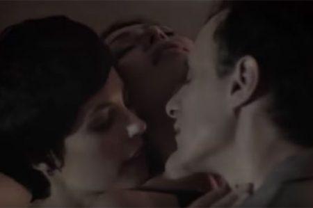 ¿Final Feliz? Serie brasileña de las más buscadas por contenido erótico (VIDEO)
