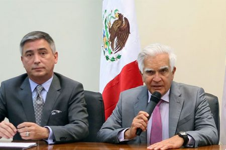Vinculan a proceso a ex funcionario por obra inconclusa en Bustamante