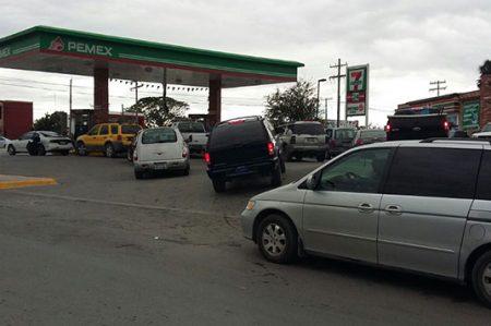 Gasolineras: el primer round por la clientela