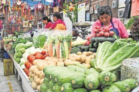 Inflación llega a 5.29%, la tasa más alta en 8 años