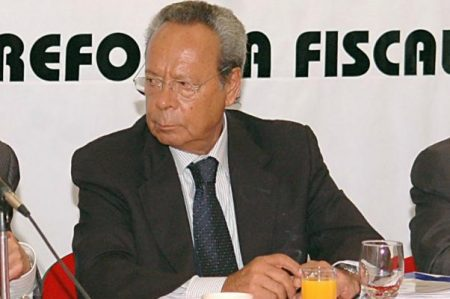 Fallece a los 81 años Jesús Silva Herzog-Flores