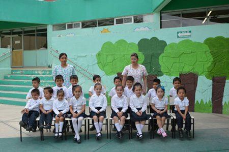 PEMEX contribuye a la formación de niños con liderazgo y valores