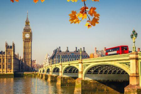 'Londres blanco, del Estado Islámico desde 2016'