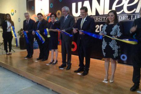 Estrechan lazos la UANL y la UNAM para enfrentar retos de la educación superior en México