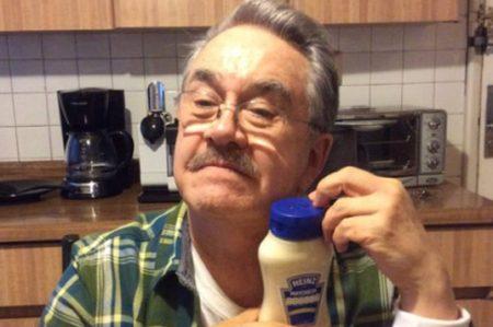 Pedro Sola recuerda su error con mayonesas