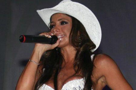 Pilar Montenegro aclara que no padece cáncer