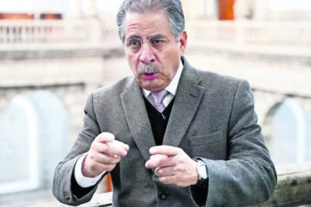 PRD cuenta con tres aspirantes a la Presidencia, señala Jesús Ortega