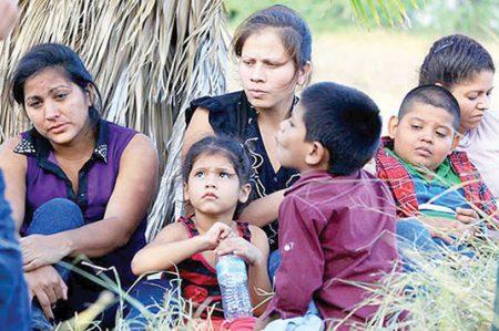 Preocupa a ACNUR incremento de peticiones de asilo en Chiapas