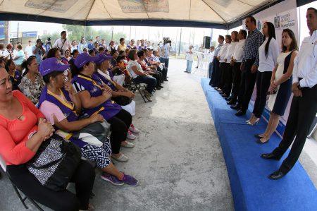 Intensifica Gobierno Ciudadano acciones contra el  dengue en Santa Catarina