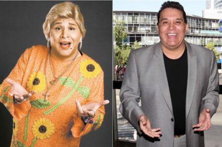 Familiares y amigos despiden con tristeza al comediante Tony Flores