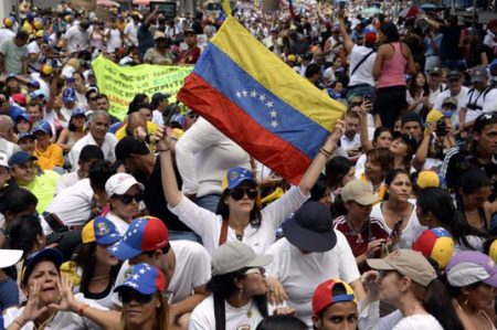 Condenan países sudamericanos decisión que agravó crisis en Venezuela