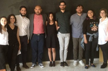FEMSA cede espacio creativo a comunidad artística