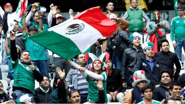 FMF recibe séptima multa de FIFA por el 'eh pu...'