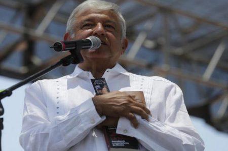 Fiscalía del Edomex investiga presuntas amenazas contra AMLO
