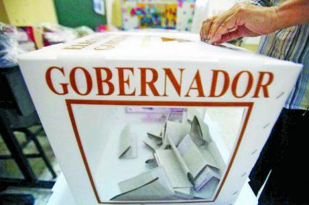 Arrancan 3 estados cerradas elecciones