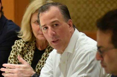 Blindados, recursos públicos para evitar uso electoral, afirma SHCP